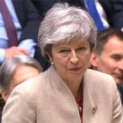 Read it here at: Theresa May loses another Brexit vote: here's why April 12 is now the key date to watch