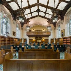 Read it here at: Prorogation and justiciability