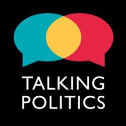 Listen here at: Talking Politics: Can this go on?